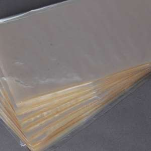 Cellophane Cut Sheets